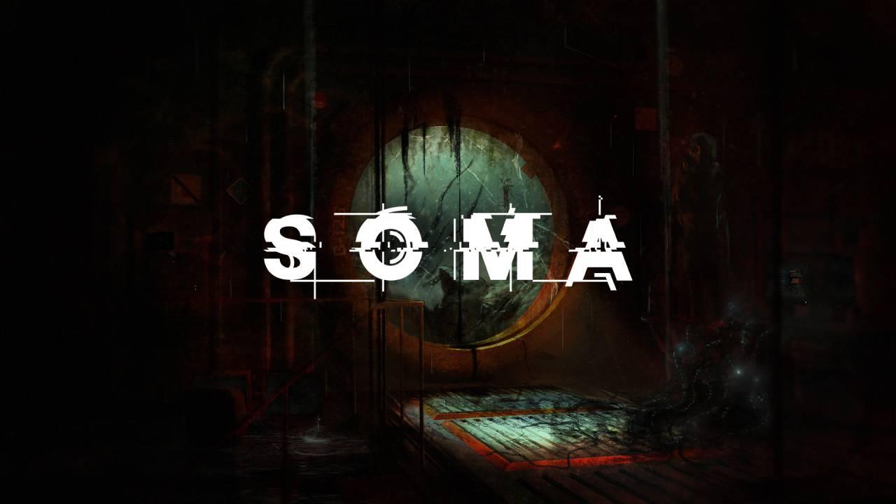 SOMA Xbox One – Teaser