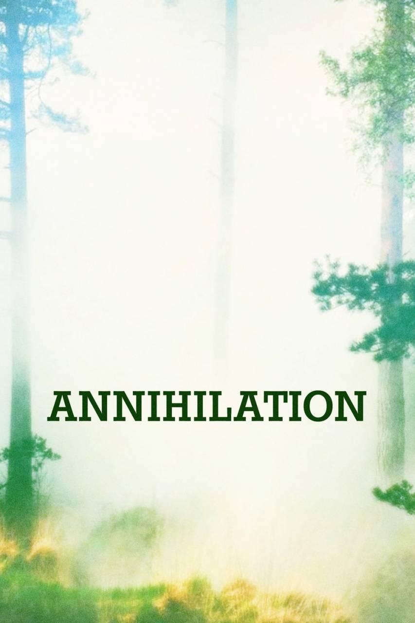 Annihilation – Trailer #1