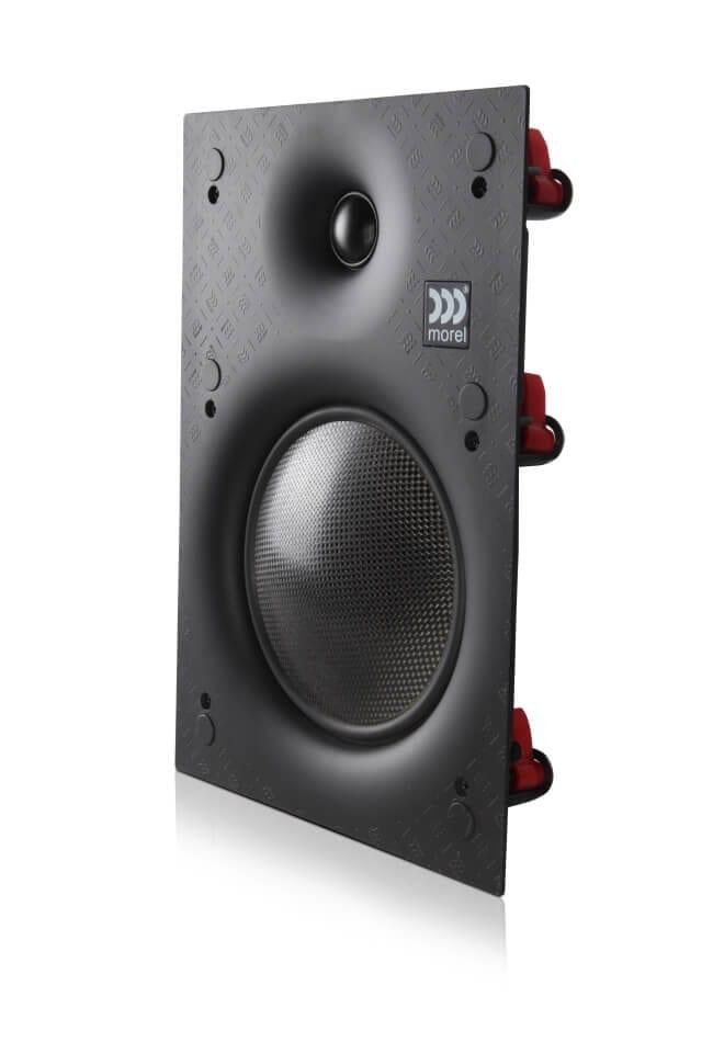 Morel PowerSlim In-Wall Speakers | Gadgetfreak :: Not Just Tech