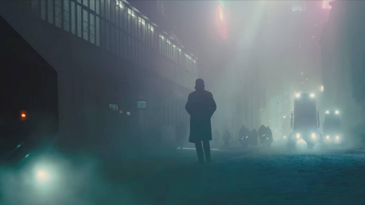 Blade Runner 2049 Vs Blade Runner