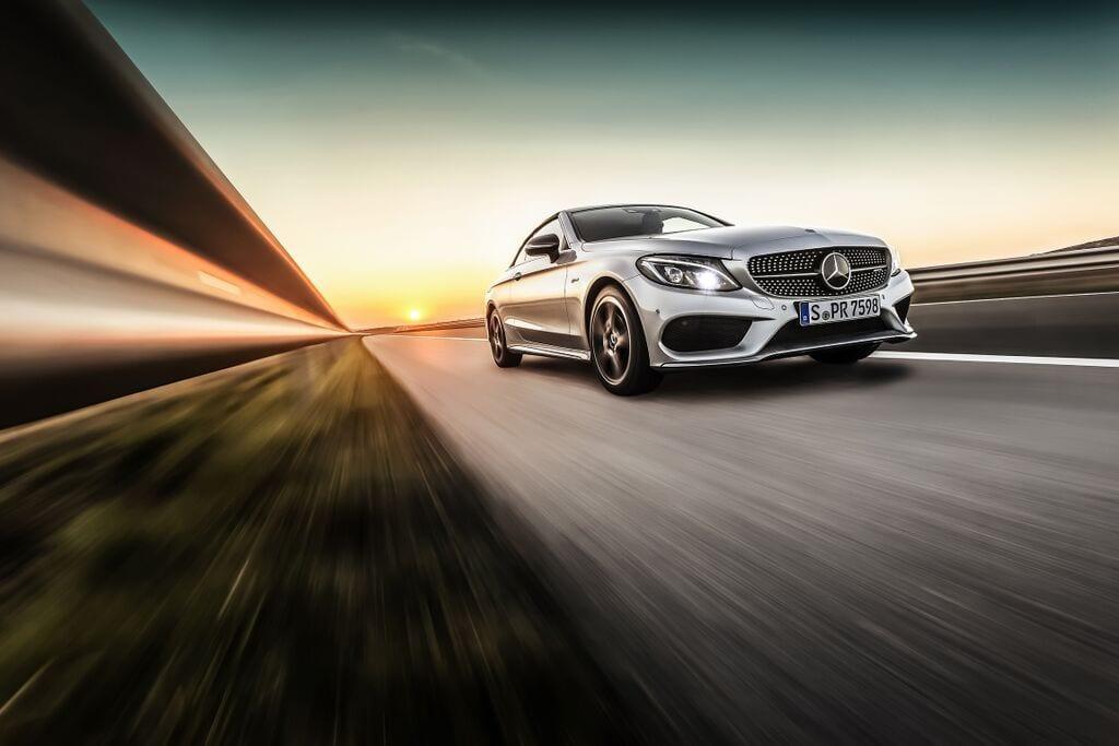 Best of Benz