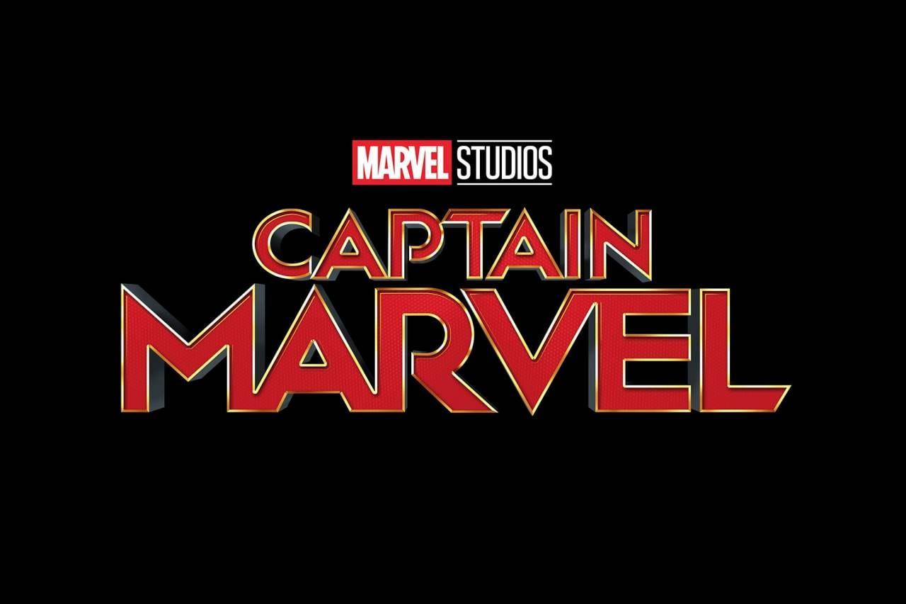 Εκκίνηση για το Captain Marvel