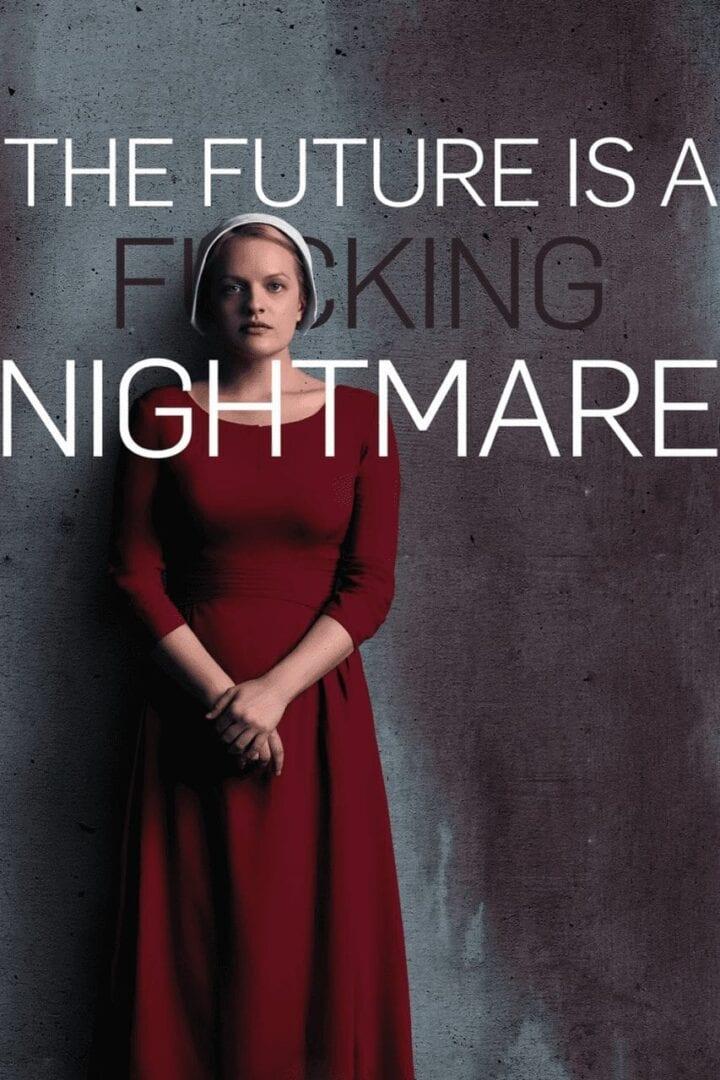 The Handmaid's Tale – Season 2 Trailer