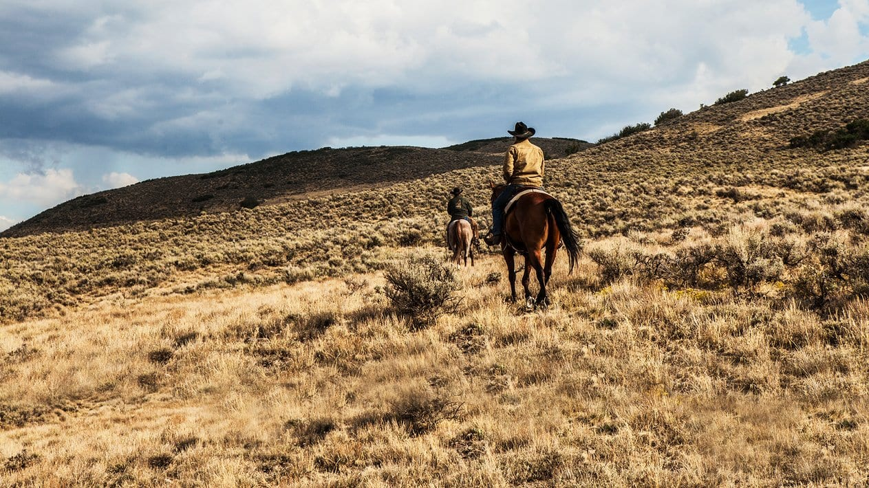 'Yellowstone' – Exclusive Teaser Trailer