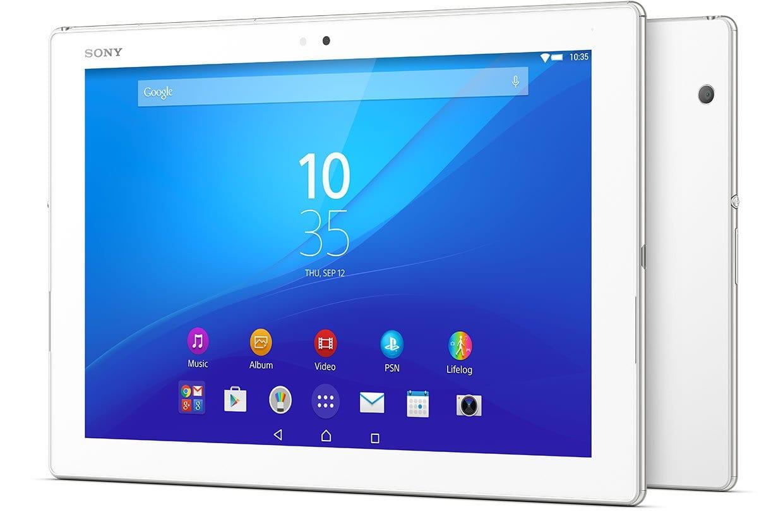 Νέο Sony Xperia XZ2 Tablet