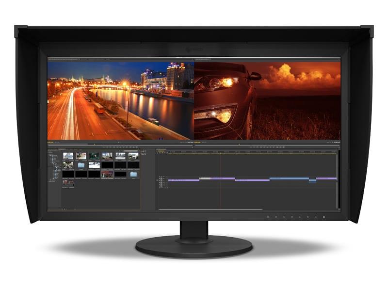 Νέο EIZO ColorEdge CG319X HDR DCI 4K