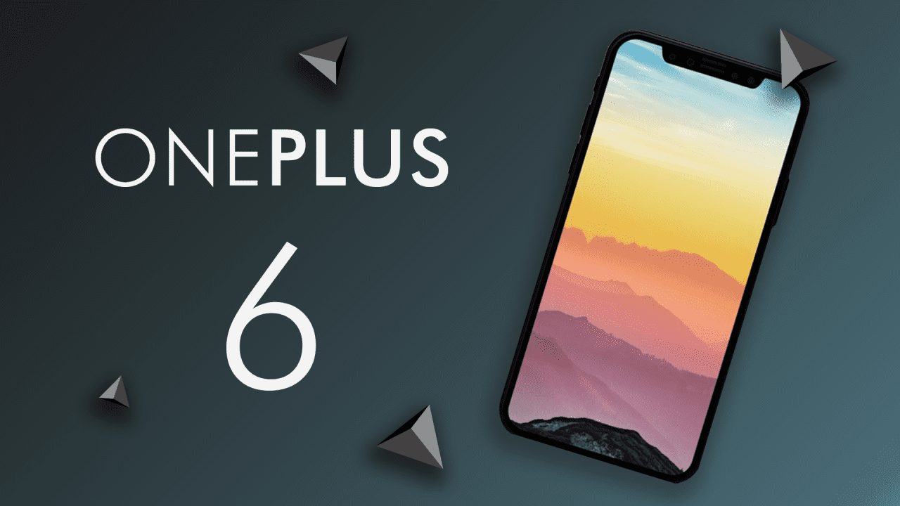 OnePlus 6 – First Look