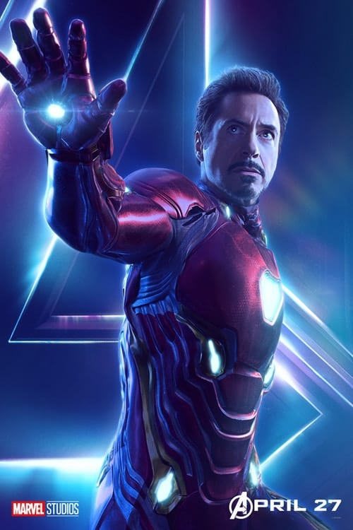 Όλα τα νέα Avengers poster