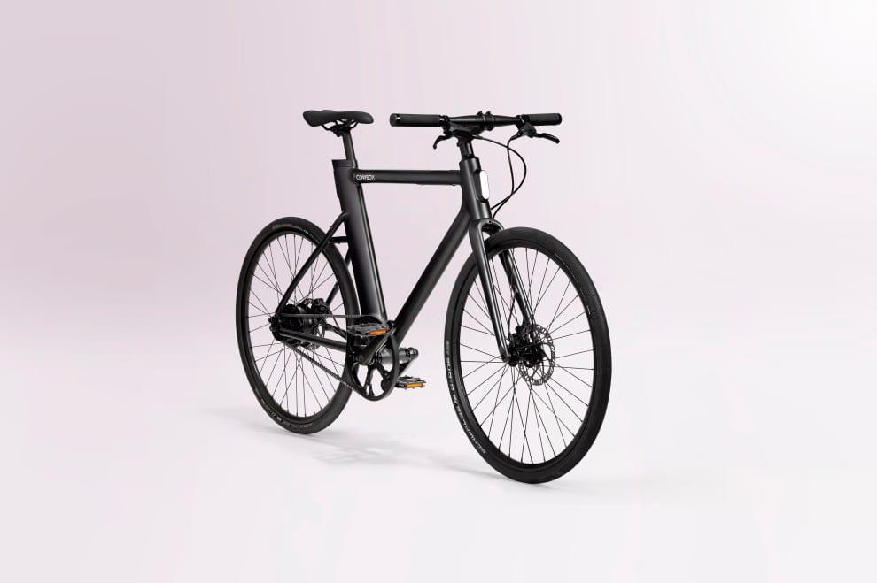 Cowboy Εlectronic Bicycle