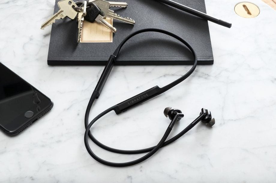 Libratone TRACK+ Wireless Headphones