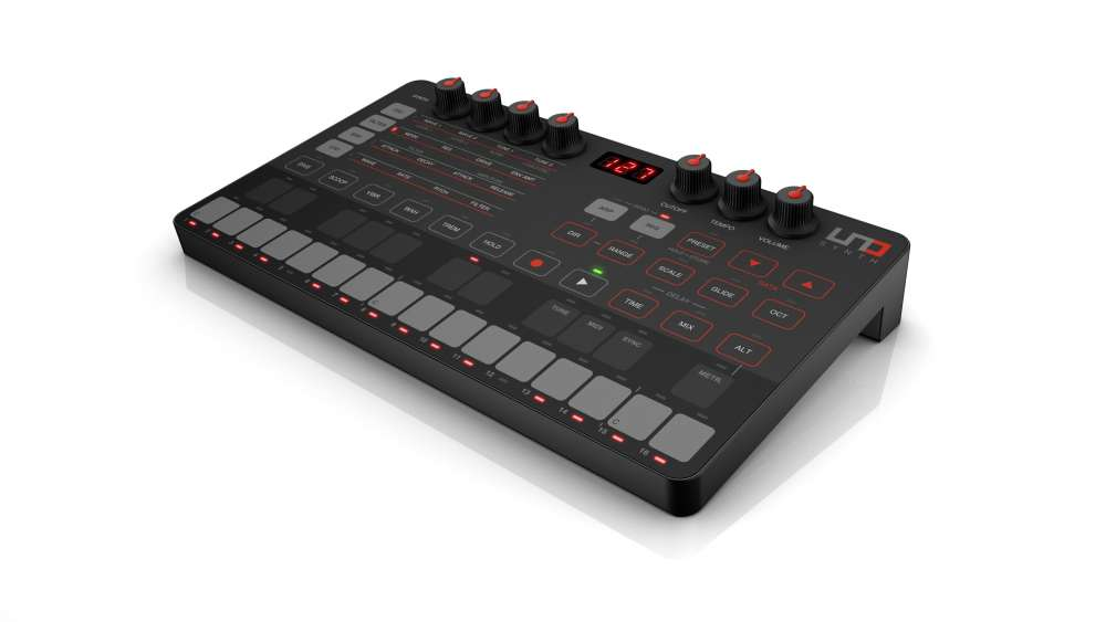 UNO Synth Analog Synthesizer