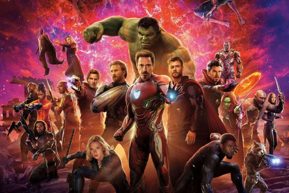 H πρώτη official 'Avengers 4' σύνοψη