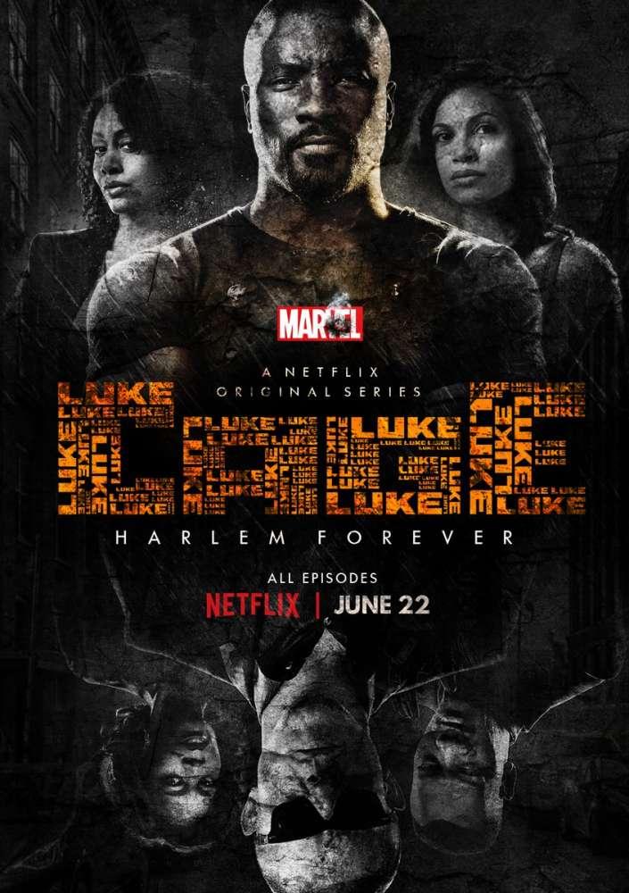 Luke Cage Season 2 – Trailer #1