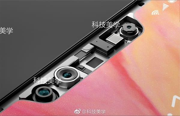 Ναυαρχίδα το Xiaomi Mi 8