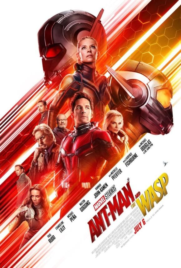 Ant Man and the Wasp – Trailer 2
