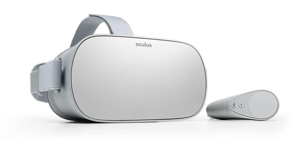 Facebook Oculus Go VR