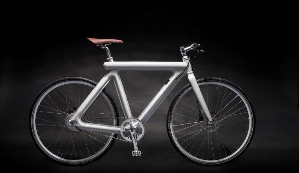 Leaos Pressed Bike
