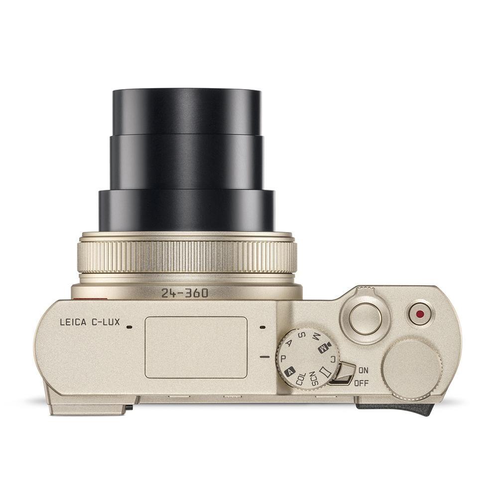 Η νέα Leica C-Lux
