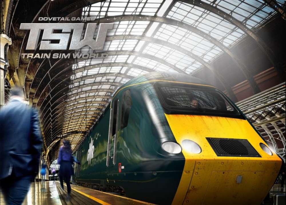 Train Sim World – Gameplay Trailer