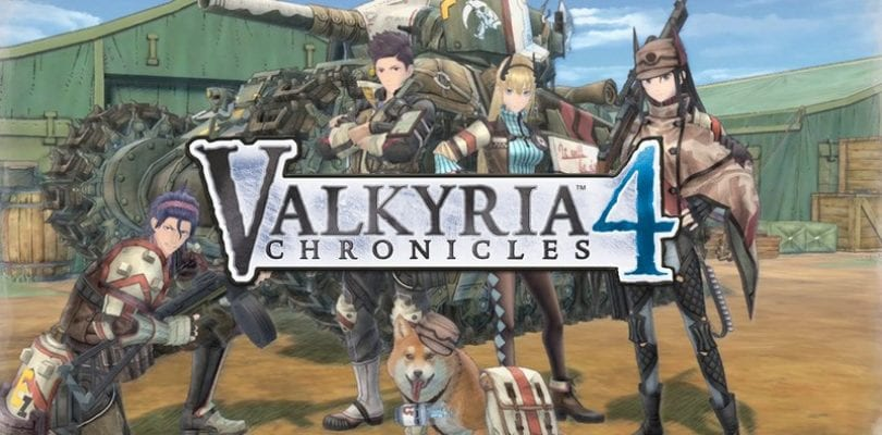 Valkyria Chronicles 4 – Prologue