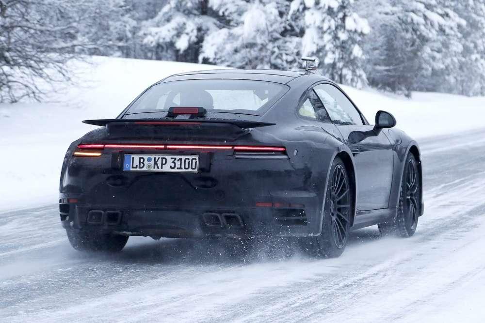 2020 Porsche 911 Turbo Vs 2019 BMW X5 M