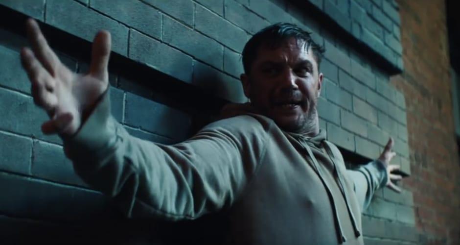 Venom – International Trailer