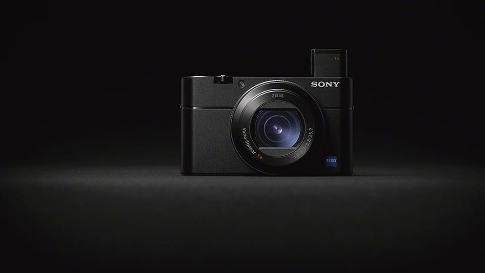 H Sony RX100VA και εκτός Ιαπωνίας