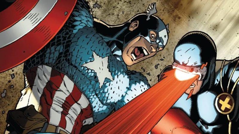 Οι X-Men επιστρέφουν στη Marvel