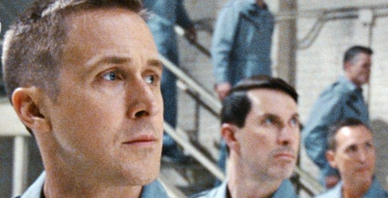 First Man – Trailer #2