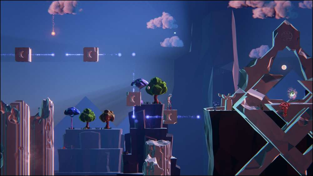 Planet Alpha PS4 – Discovery Trailer