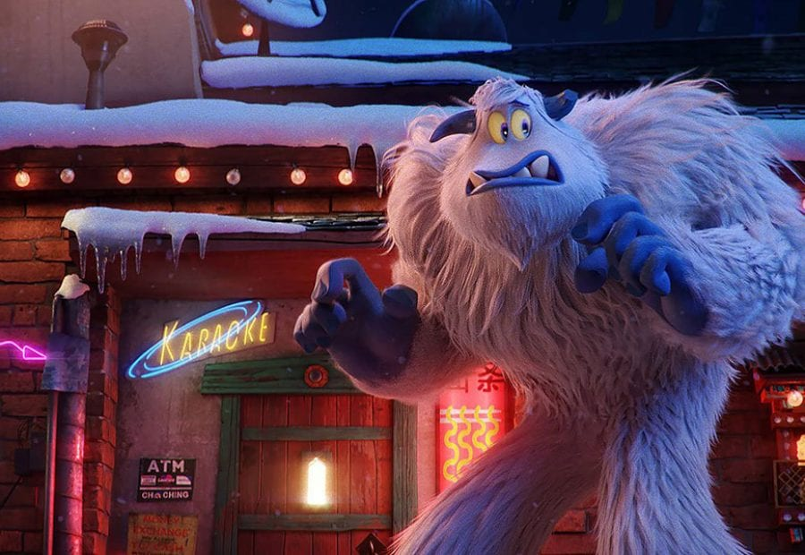 Smallfoot – Final Trailer