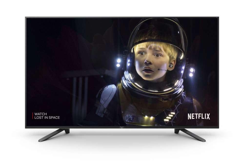 Τι φέρνει το Netflix Calibrated Mode στις νέες Sony BRAVIA MASTER