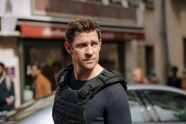 Tom Clancy's Jack Ryan – Season 1 Trailer