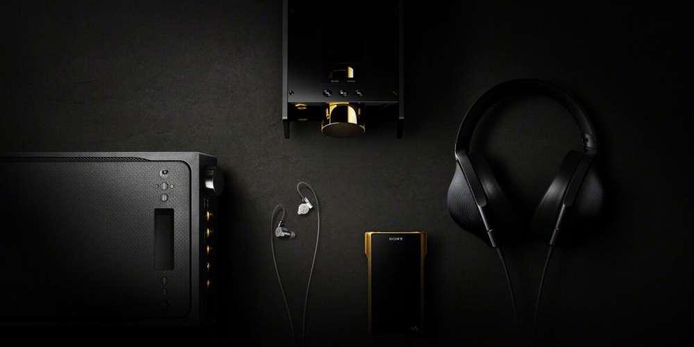 IFA 2018 – Η νέα Sony Signature Series ψηφιακή συσκευή αναπαραγωγής DMP-Z1