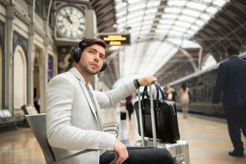 IFA 2018 – Η νέα σειρά ακουστικών WH-1000XM3