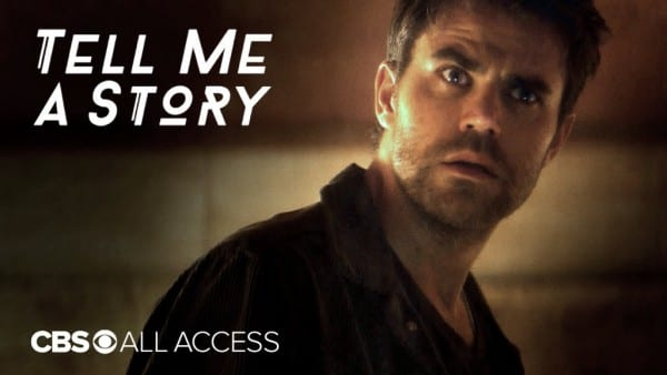 Tell Me A Story – Sneak Peek Trailer