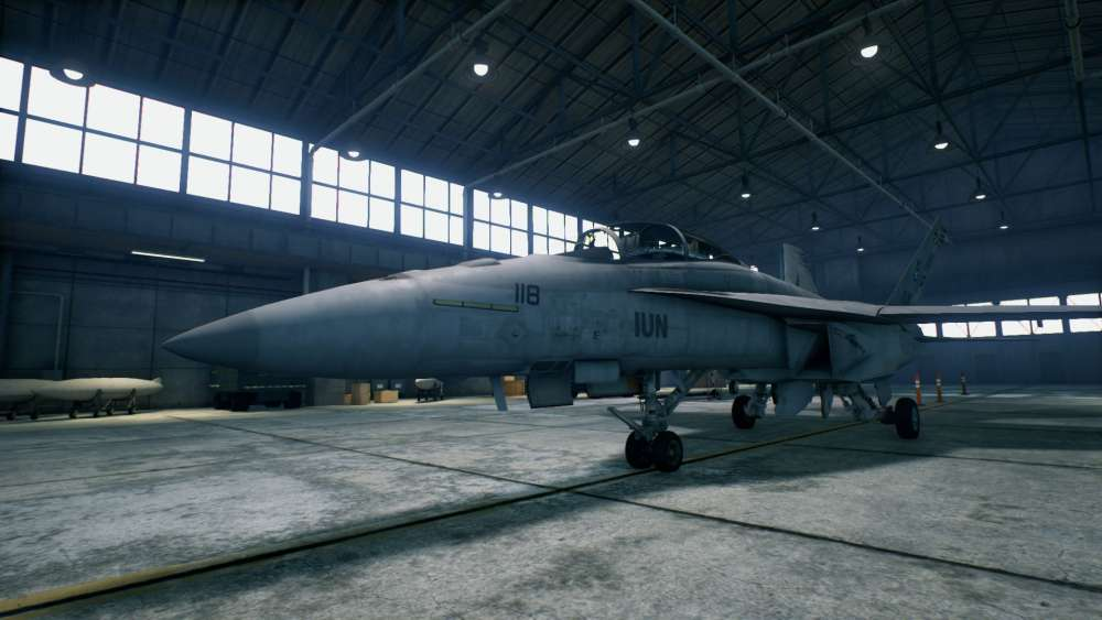 Ace Combat 7: Skies Unknown – Customization Trailer