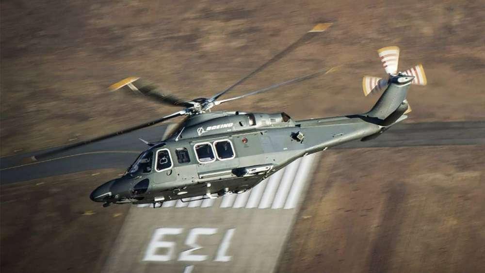 Το MH-139 είναι το Dark Horse της Αμερικής