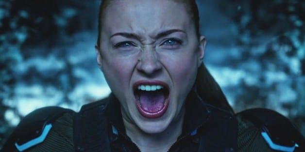 X-Men: Dark Phoenix Official Trailer #1