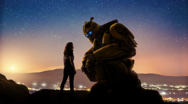 Bumblebee – Official Trailer #2