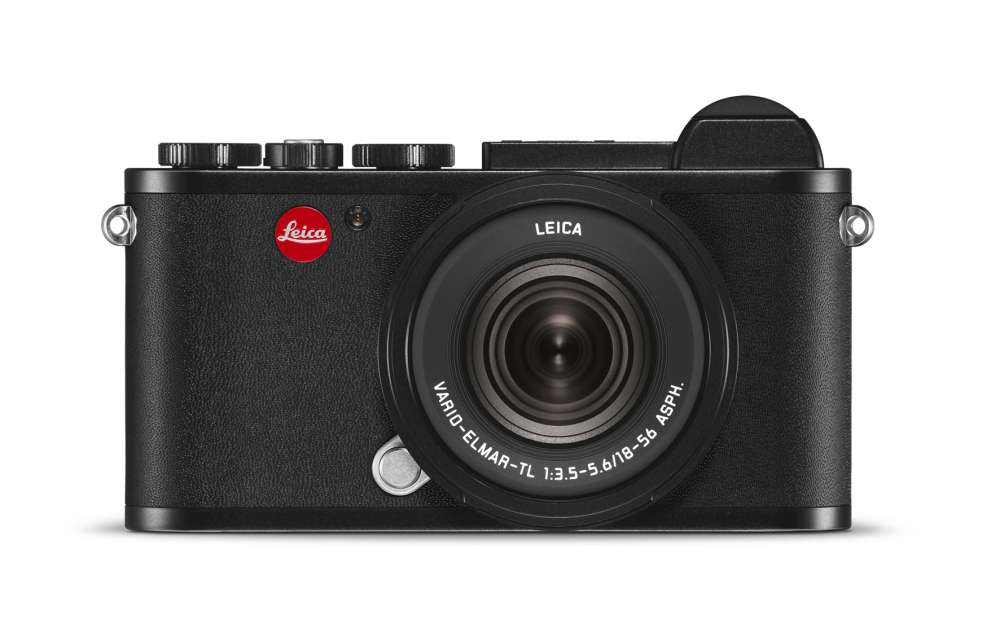 Leica CL Carbon Limited Edition