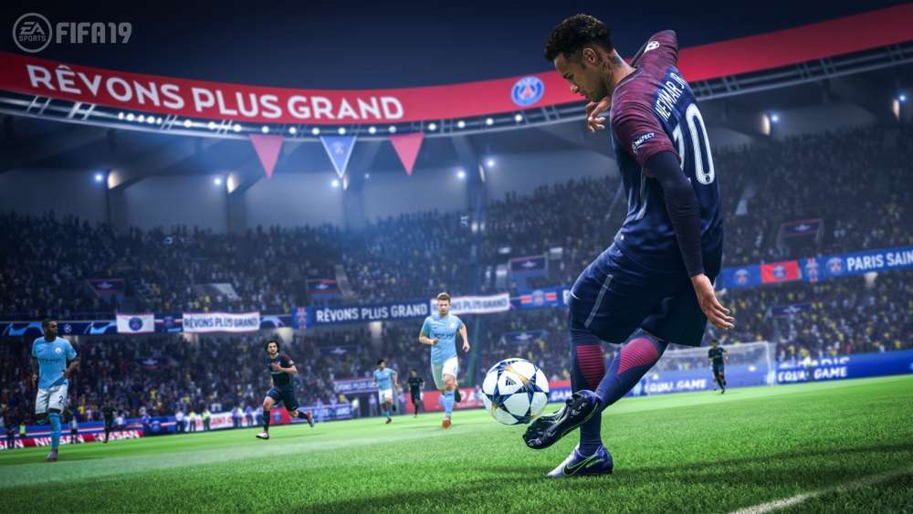 FIFA 19 – Continental Cup 2018