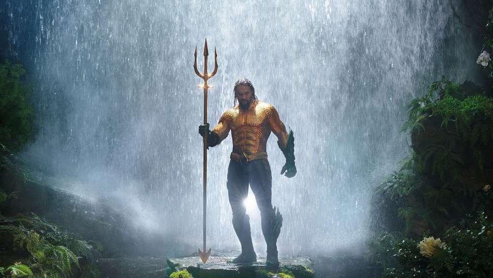 Aquaman – Final Trailer