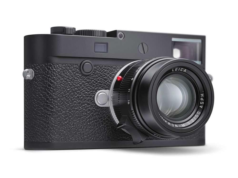 Η νέα Leica M10-D