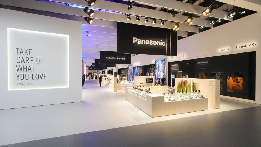 Panasonic – The Sustainable Maintainer