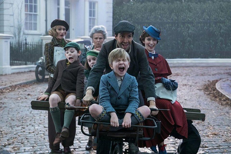 Mary Poppins Returns – Sneak Peek