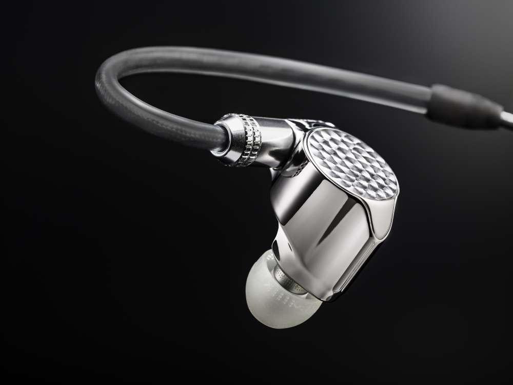 Sony Signature Series Headphones IER-Z1R