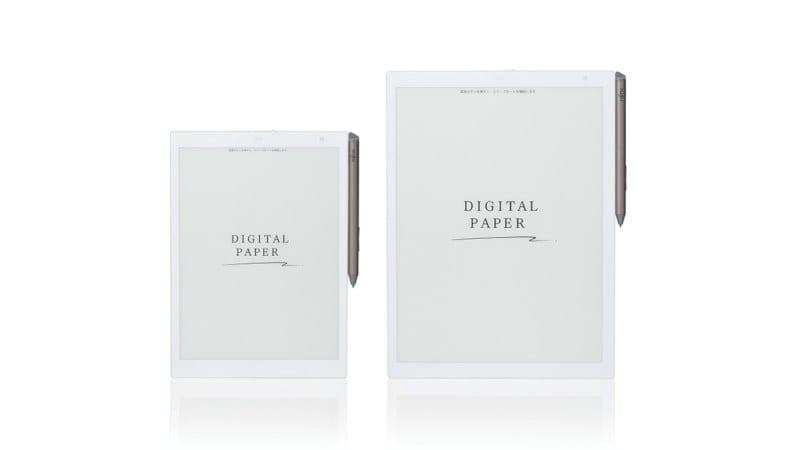 Νέο Digital Paper