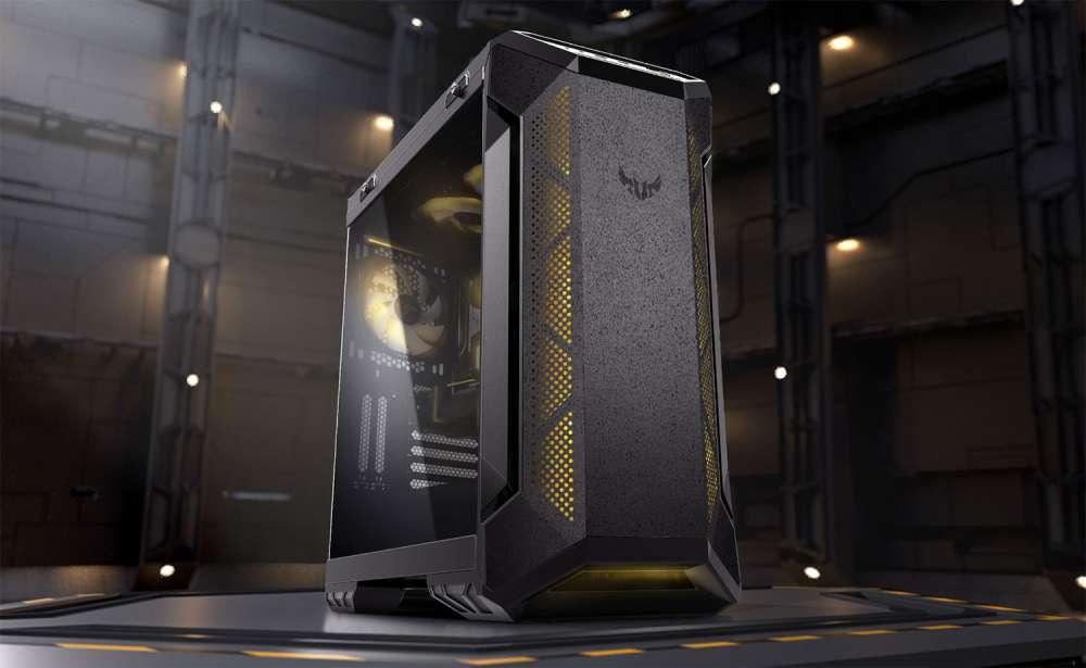 TUF Gaming GT501 Case