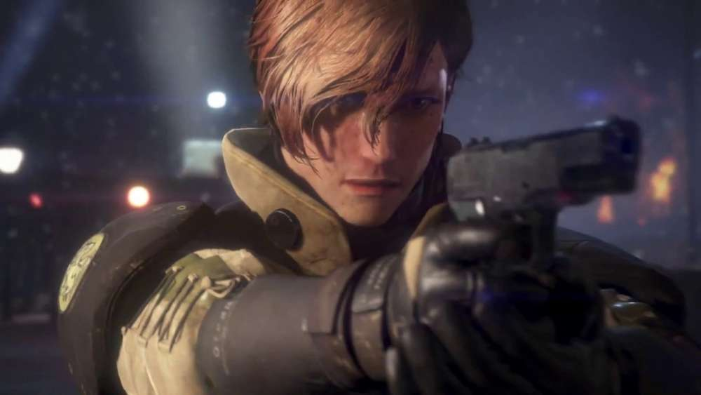 Left Alive Find A Way To Survive Gameplay Trailer Gadgetfreak Not Just Tech